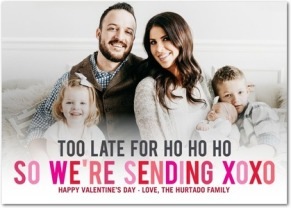 too_late-valentine's_day_photo_cards-hello_little_one-bright_red-red