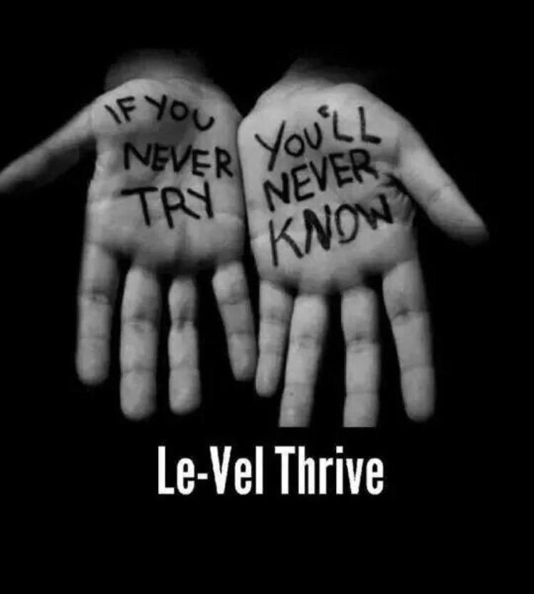 What Is Thrive By Le Vel To Give And Get